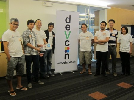 cebu stackoverflow meetup