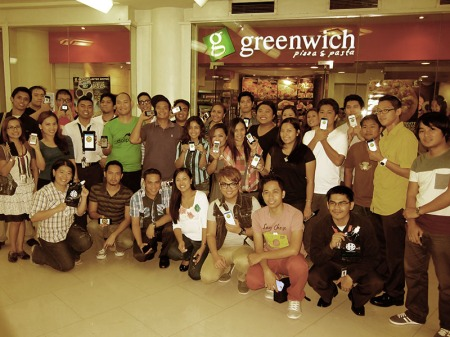 Cebu Foursquare Day